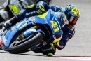 Moto GP Termas: Espargaró volvió a dominar los ensayos