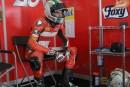 Moto GP: Pons afuera por una caída