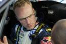 WRC Argentina: Tanak afuera, Latvala con problemas y Meeke sigue liderando