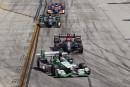 Indy Car: confirmados los 23 para Alabama