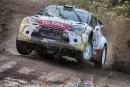 WRC Argentina: Meeke se llevó la PE2