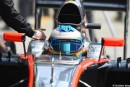 F1 China: Alonso y Mc Laren, un paso adelante