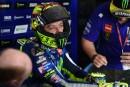 Moto GP: El Doctor dice que está todo OK