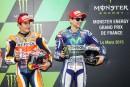 Moto GP: Márquez es el poleman de Le Mans