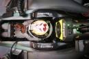 F1 / Mónaco: Hamilton hizo la pole 43