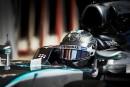 F1 / Test España: Rosberg sigue dulce