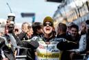 Moto 2: Ganó Luthi y Zarco sigue líder