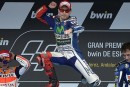 Moto GP: El mallorquín festeja su cumpleaños volviendo al ruedo
