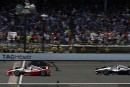 Indy 500: Montoya ganó su segunda Indianápolis