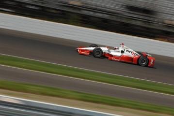 Indy Car / Indianápolis: Montoya lidera los kits