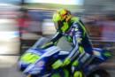 Moto GP: «El Doctor» atiende en Francia este fin de semana