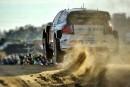 WRC: Latvala sigue liderando en Portugal