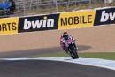 Moto GP: Lorenzo volvió al triunfo