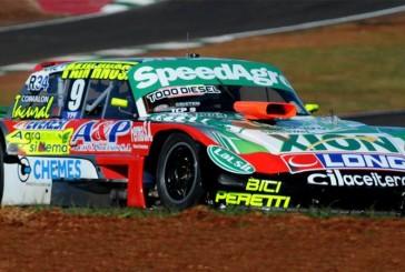 TC Pista: Ventricelli ganó en Posadas y Nico González se ubicó en segundo lugar