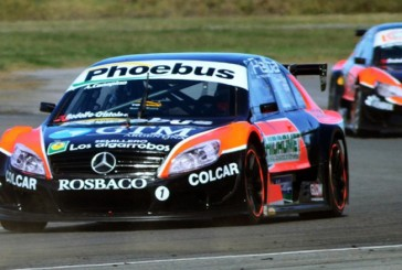 Top Race V6: Canapino ganó la primera y Risatti la segunda final