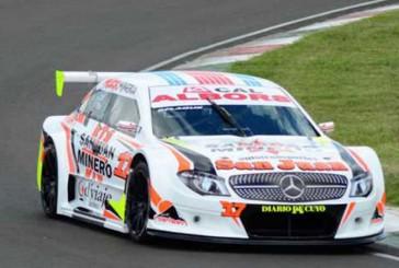 Top Race Series: Flaqué logró la victoria en Paraná