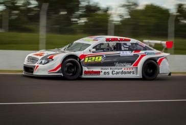 Top Race Series: Olaz ganó la segunda final y Valle se quedó con la primera