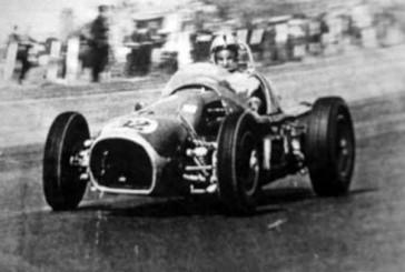 Un día como hoy, Jorge Cupeiro ganaba las 500 millas en el «ovalo de asfalto»