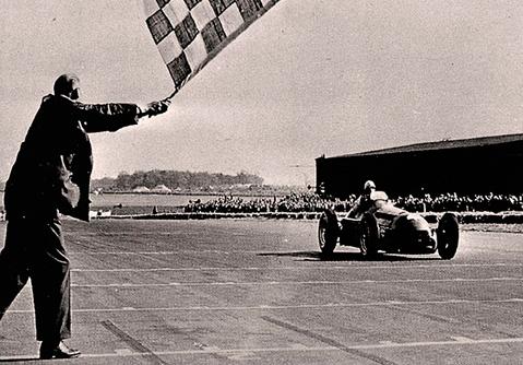 Un día como hoy pero de 1950 se definía el 1º campeonato de Fórmula 1