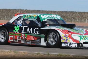 TC: Fontana se quedó con la 3º Serie; Martínez con la 2ª y Ortelli con la 1ª