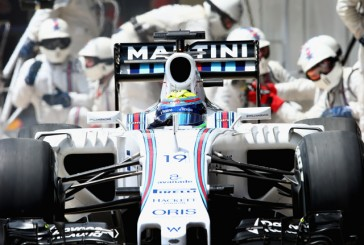 Fórmula 1: Felipe Massa, excluido del GP de Brasil