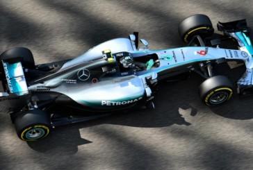 Fórmula 1: Rosberg llega a las seis poles consecutivas