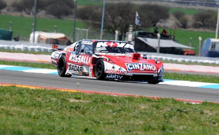 TC: Tridente de Chevrolet…Ortelli ganó la 1ª serie, Rossi la 2ª y Pernía la 3ª