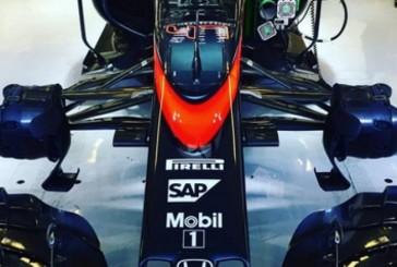 Fórmula 1: McLaren, el más rápido en los test de Pirelli