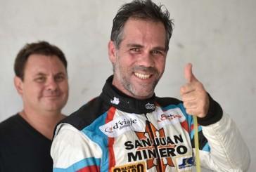 TR Series: Guarnaccia fue excluido en la técnica y el campeón es Flaque.
