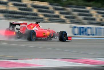 Fórmula 1: Finalizaron las pruebas en Paul Ricard