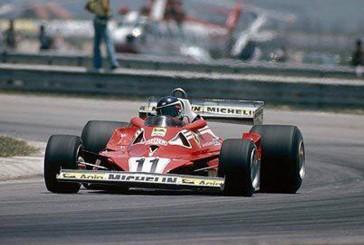 29 de Enero de 1978, el «Lole» Reutemann ganaba el GP de Brasil