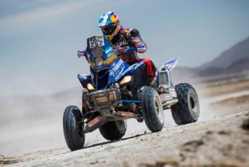 Rally Dakar: Etapa 6 – Todo para los Patronelli en la etapa Uyuni-Uyuni (Bolivia)