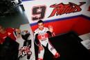 Moto GP: Petrucci dió la nota en el 2do. día de test en Sepang