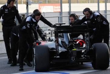 Fórmula 1: McLaren acaba los test sin rodar en 29 hs. seguidas