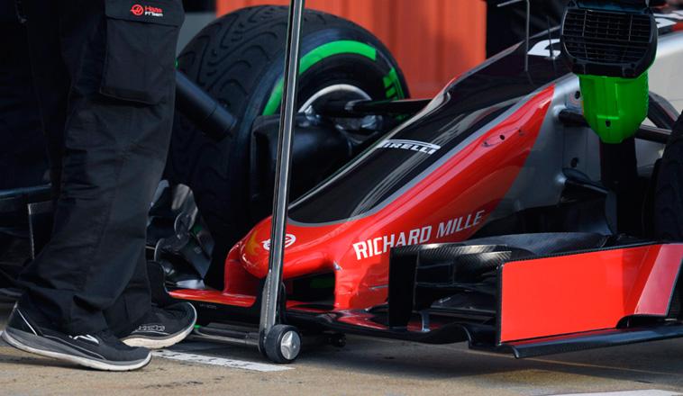 Fórmula 1: Te contamos lo sucedido en los test, desde un punto de vista técnico