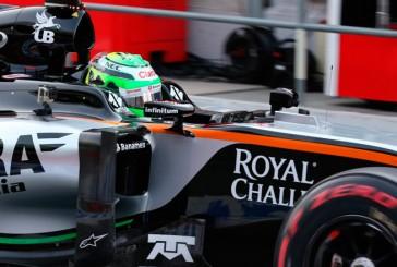 Fórmula 1: Hulkenberg sorprende en la sesión matinal en Barcelona
