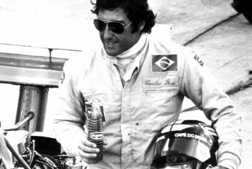 18/03/1977, en un accidente aéreo, perdía la vida Jose Carlos Pace