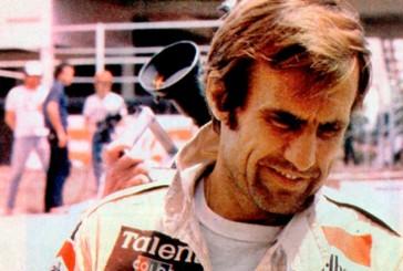 21 de Marzo de 1982, el «Lole» Reutemann se despedía de la Fórmula 1