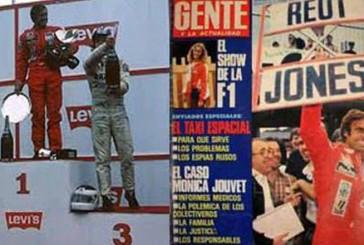 29 de Marzo de 1981, triunfo de «Lole» Reutemann desobedeciendo al equipo