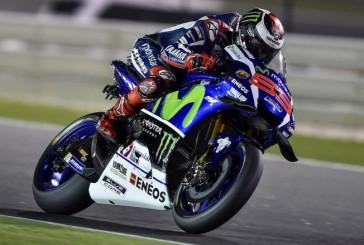MotoGP: El campeón Lorenzo venció en Qatar