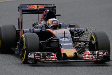 Fórmula 1: Sainz se destacó en los test del día 6 en Barcelona