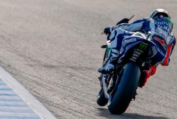 MotoGP: Lorenzo domina los entrenamientos del viernes en Jerez