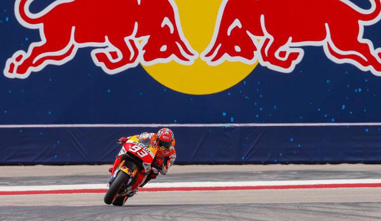 MotoGP: Márquez logra su cuarta pole consecutiva en Austin
