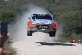 WRC: Paddon ganó por primera vez