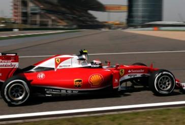 Fórmula 1: Raikkonen sorprende en los Libres 2 y Rosberg se queda con los Libres 1