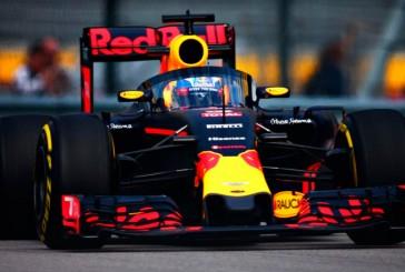 Fórmula 1: Rosberg lideró los Libres 1 en Rusia