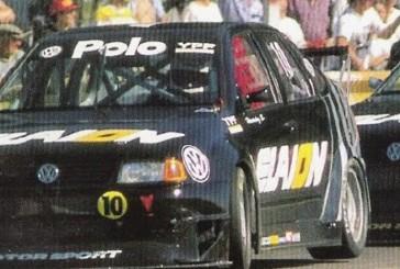 6 de abril de 1997, Maldonado debutaba como director deportivo y ganaba por 1ª vez W. Hernández