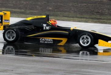 FRA 2.0: Cabrera ganó la segunda carrera en Mendoza
