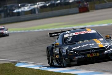 DTM: Di Resta gana la segunda carrera de Hockenheim