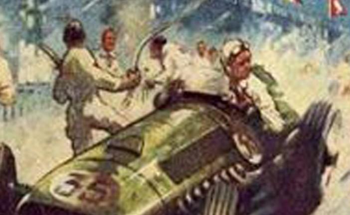 13 de mayo de 1950, comenzaba la historia de la Fórmula 1